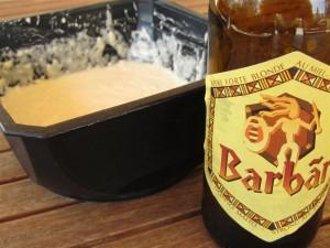 בצק בירה דבש